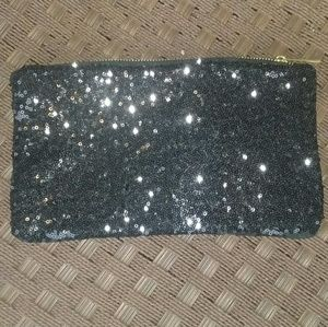 Handbags - Dazzling Micro Sequin Evening Clutch Bag